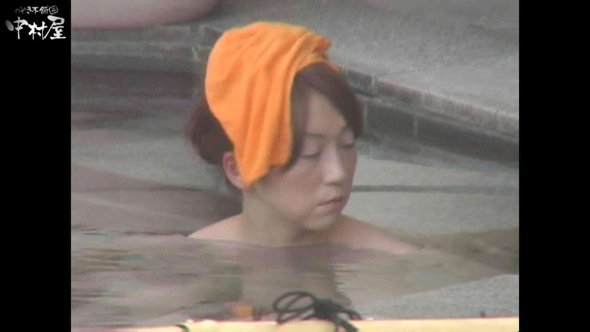 Aquaな露天風呂Vol.941 露天 われめAV動画紹介 49画像 35