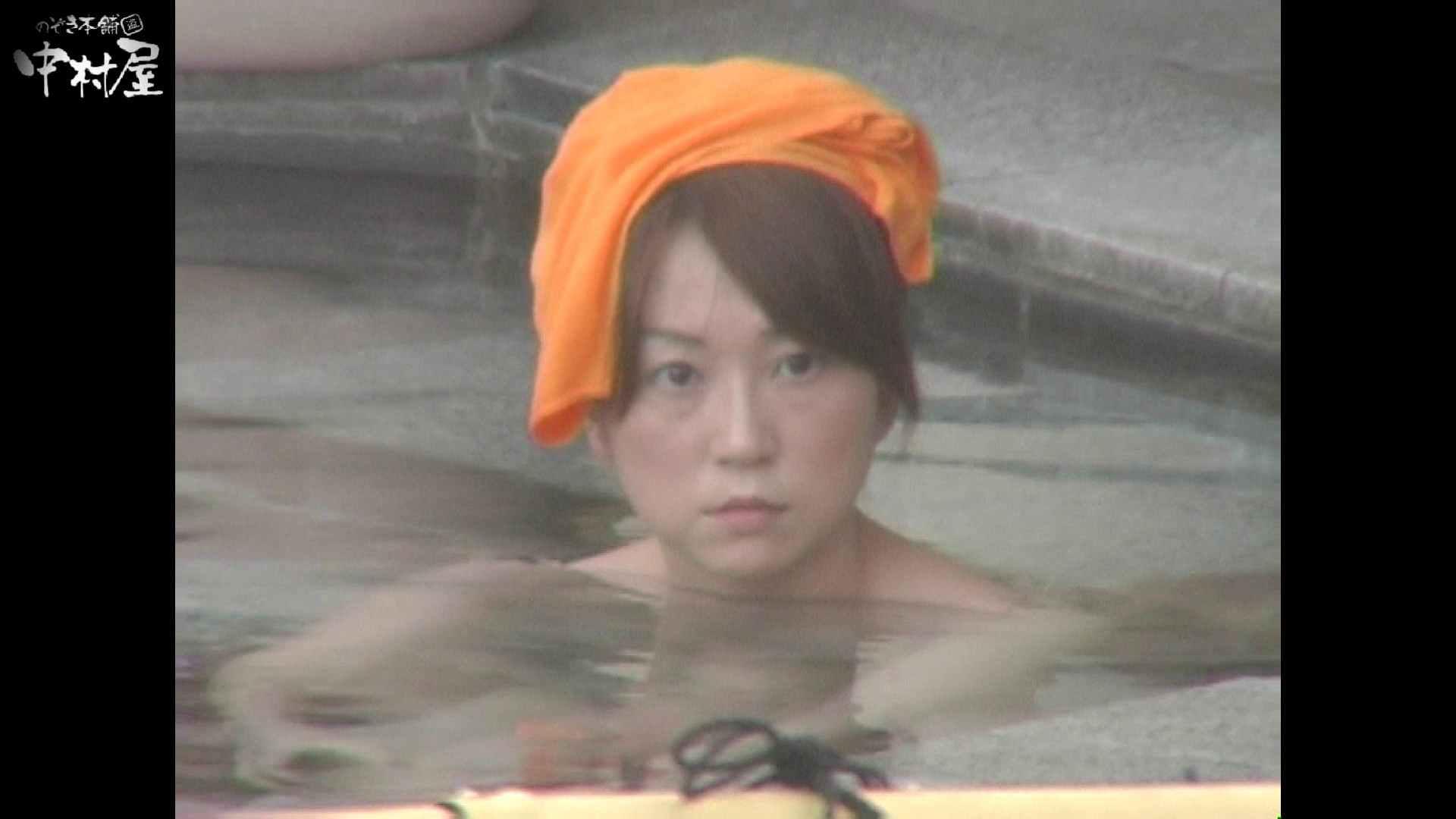 Aquaな露天風呂Vol.941 露天 われめAV動画紹介 49画像 41