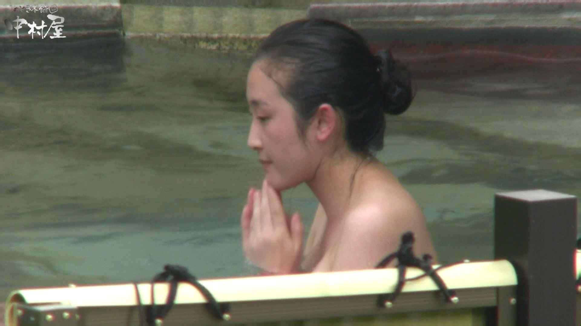 Aquaな露天風呂Vol.949 盗撮   OLセックス  92画像 46