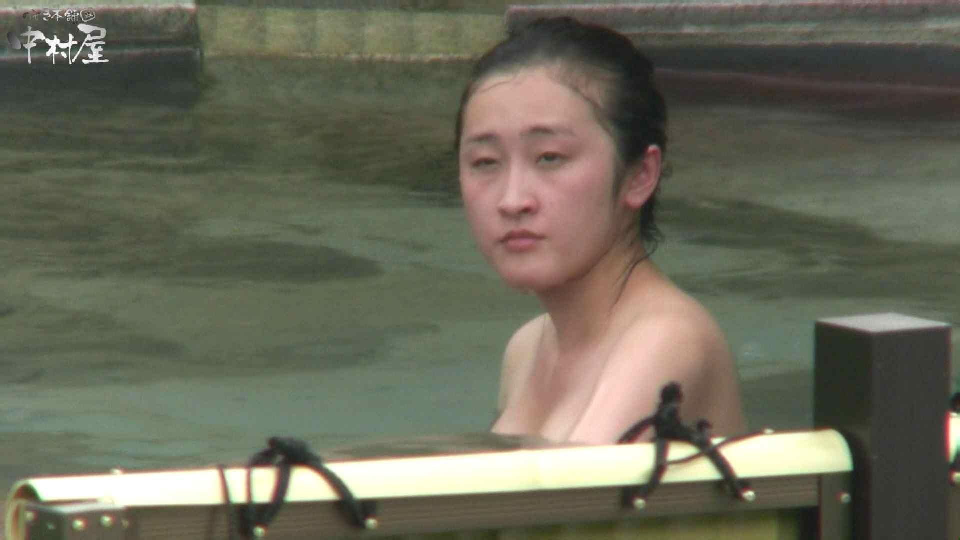 Aquaな露天風呂Vol.949 盗撮   OLセックス  92画像 49