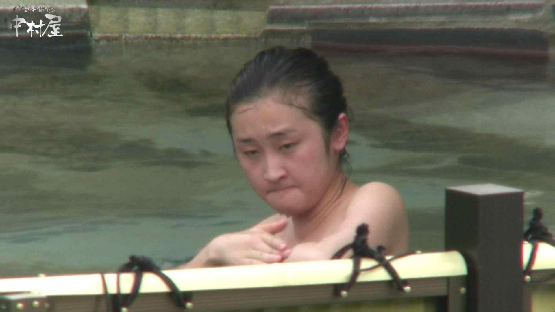 Aquaな露天風呂Vol.949 盗撮   OLセックス  92画像 55