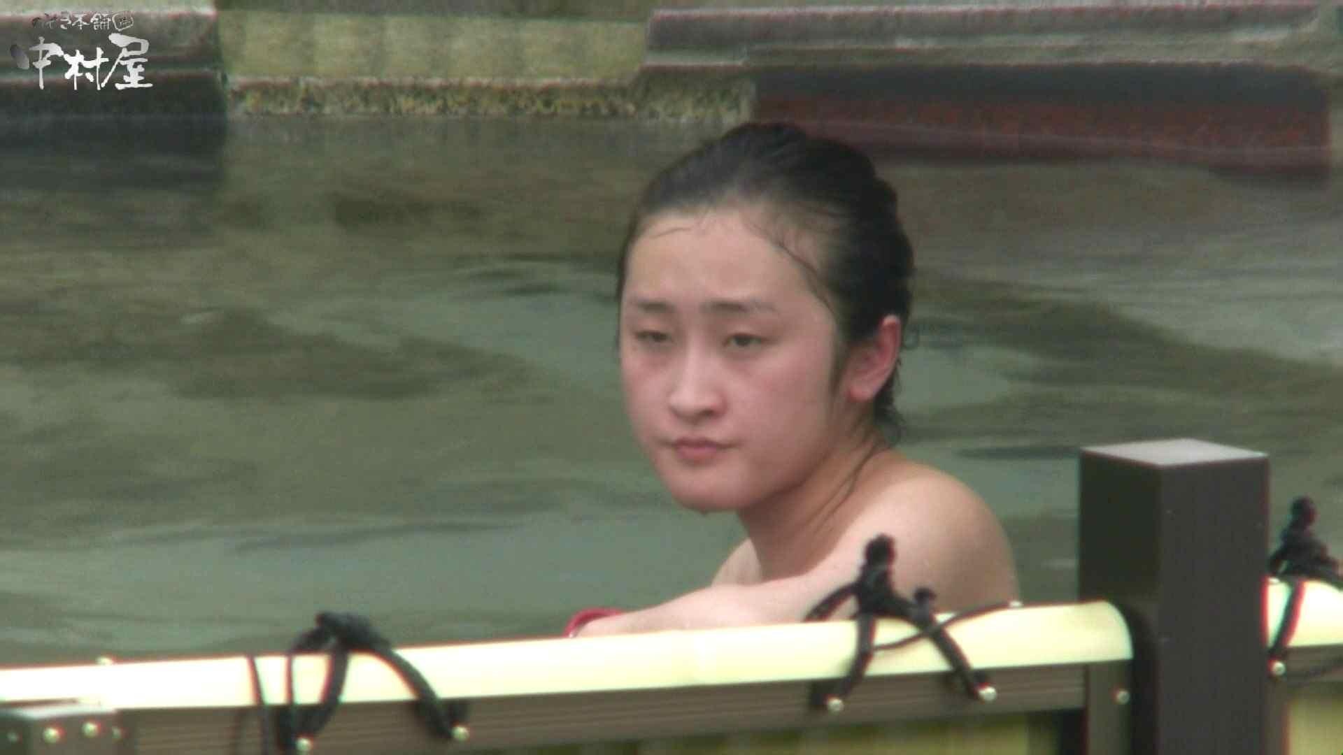 Aquaな露天風呂Vol.949 盗撮  92画像 57