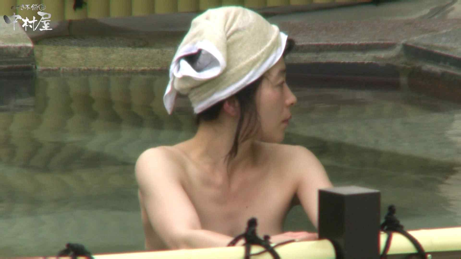 Aquaな露天風呂Vol.950 露天  61画像 9
