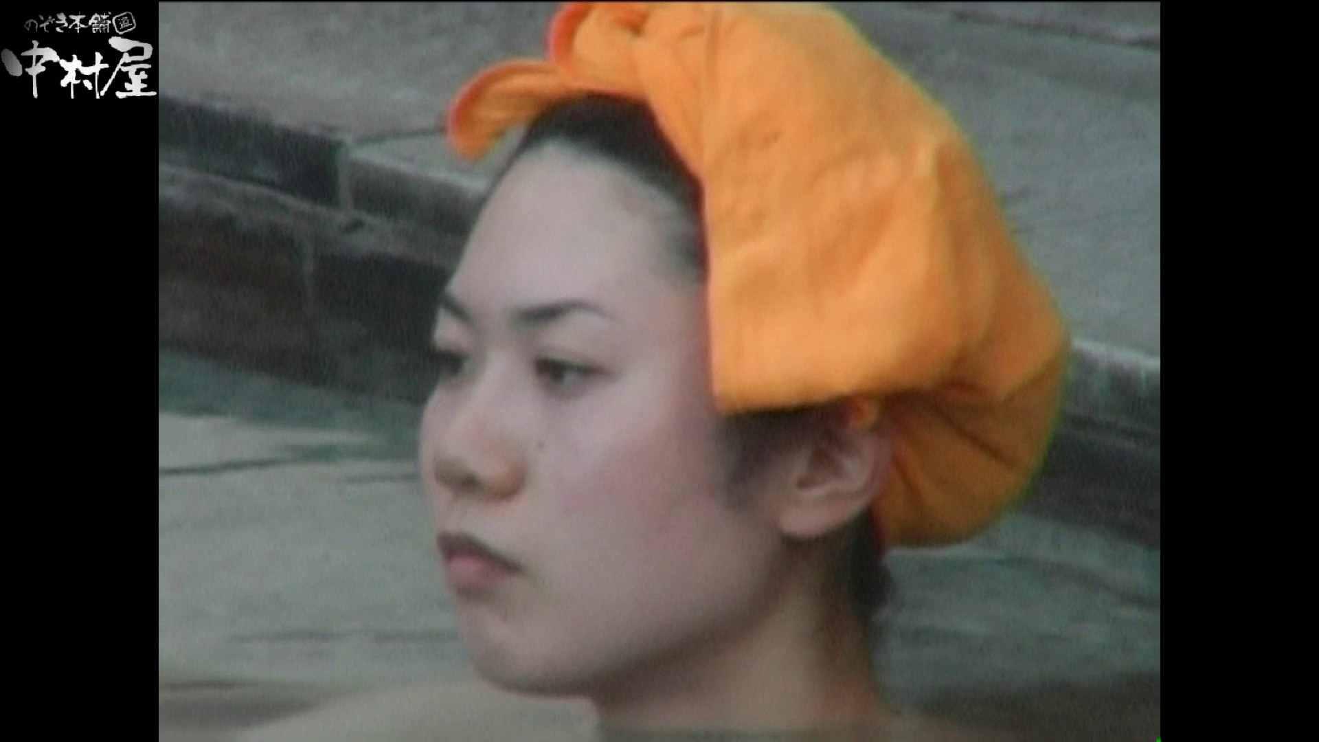 Aquaな露天風呂Vol.978 OLセックス | 露天  77画像 19