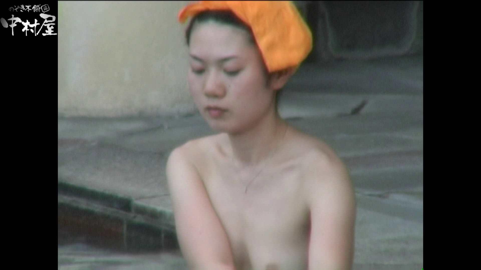 Aquaな露天風呂Vol.978 OLセックス | 露天  77画像 73