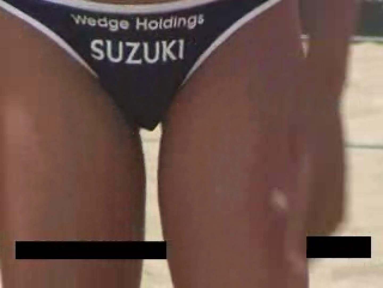 好きです!!浅尾美和 番外編 ハミ毛発見! ハプニング  51画像 36