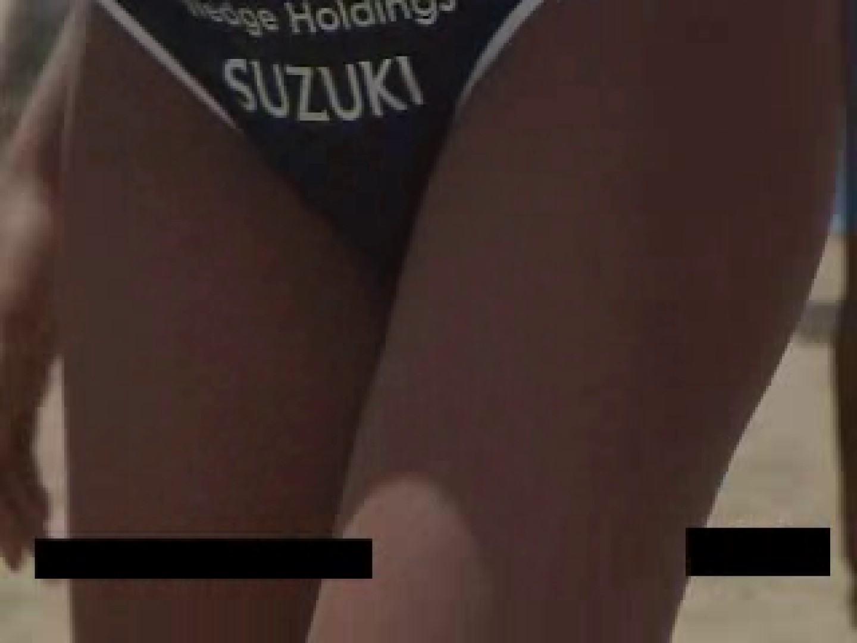 好きです!!浅尾美和 番外編 ハミ毛発見! ハプニング  51画像 40