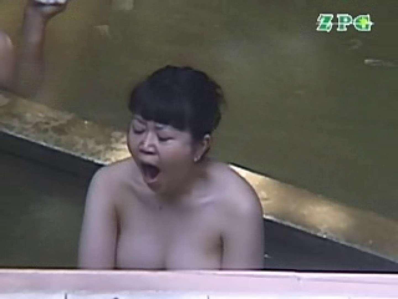 温泉望遠盗撮 美熟女編voi.7 入浴 盗撮われめAV動画紹介 111画像 24