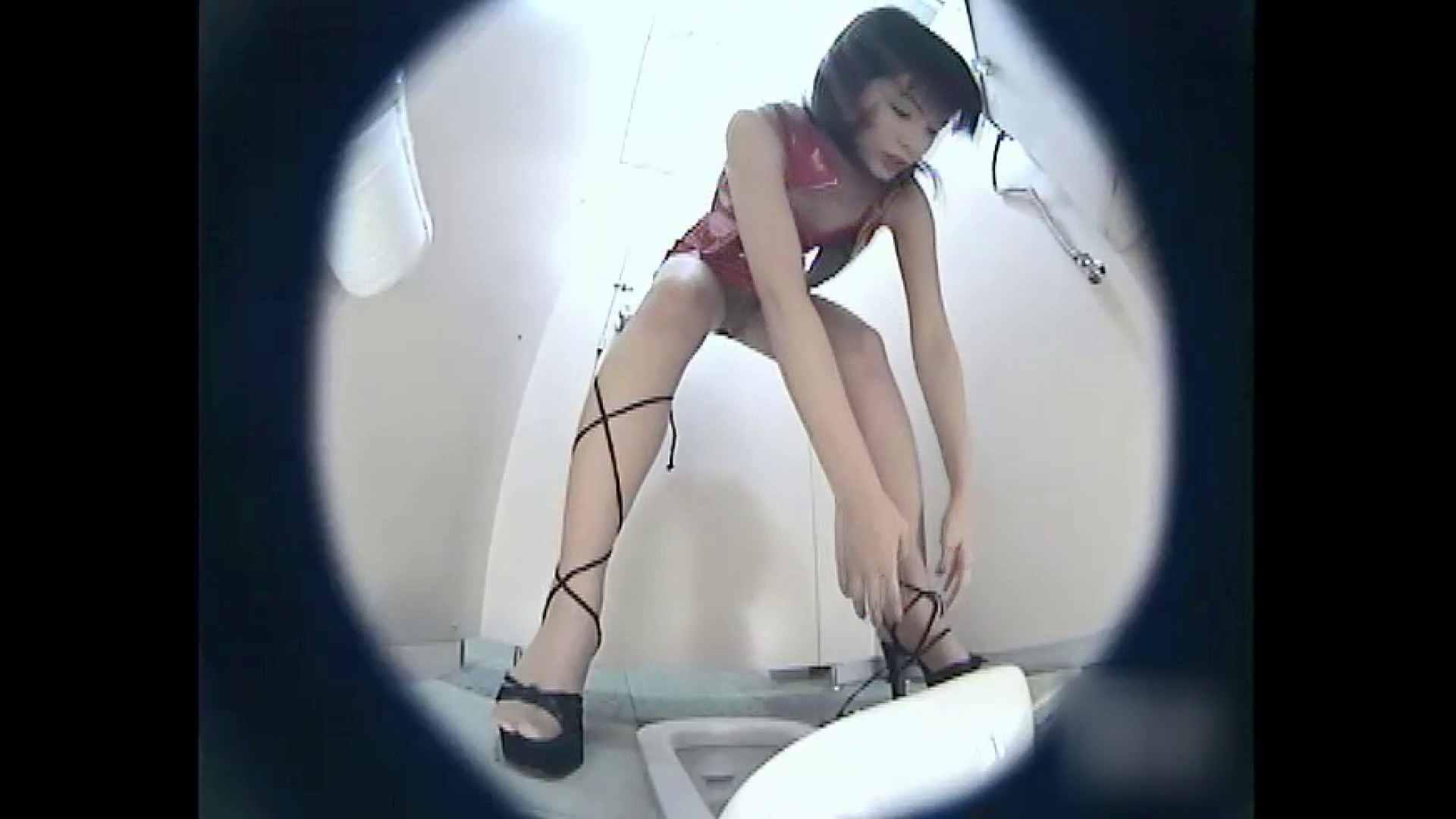 レースクィーントイレ盗撮!Vol.03 ギャルヌード AV無料動画キャプチャ 109画像 70