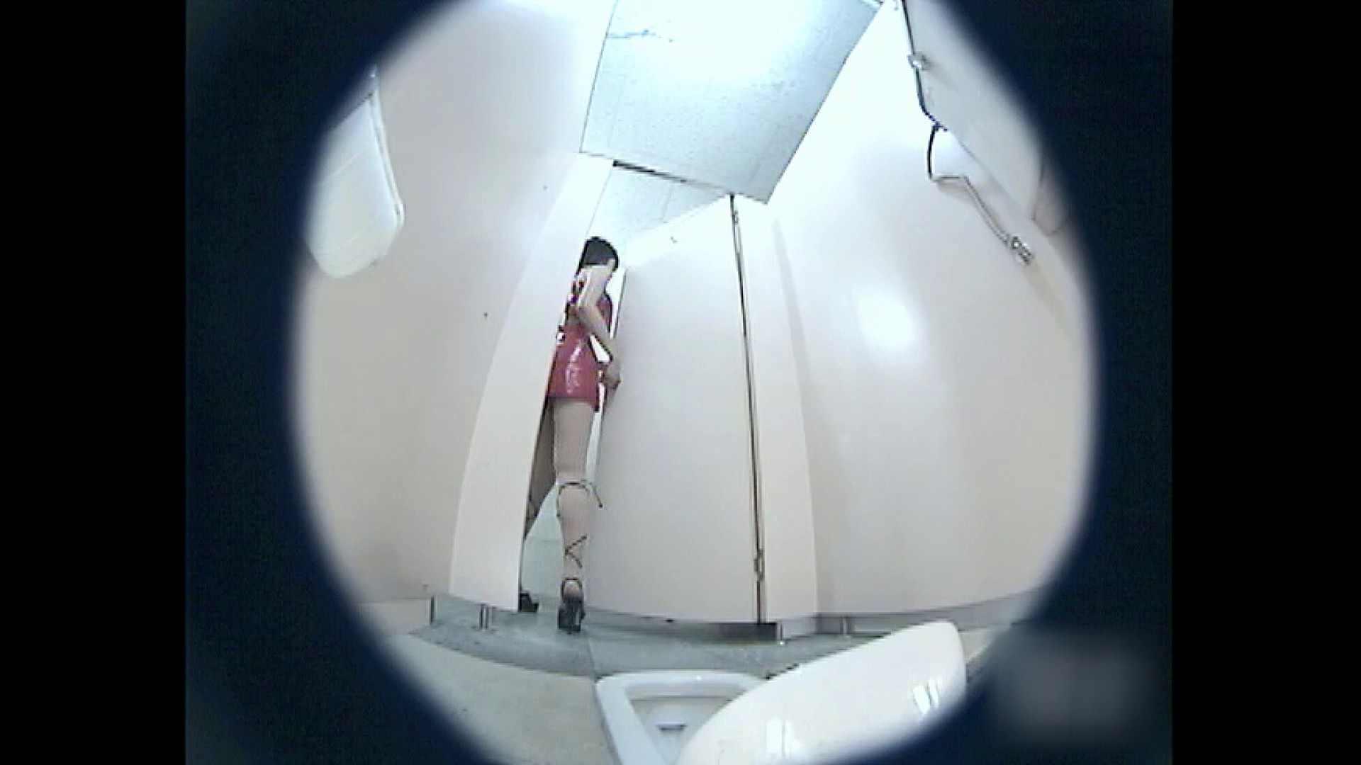 レースクィーントイレ盗撮!Vol.03 レースクィーンヌード 覗きぱこり動画紹介 109画像 76