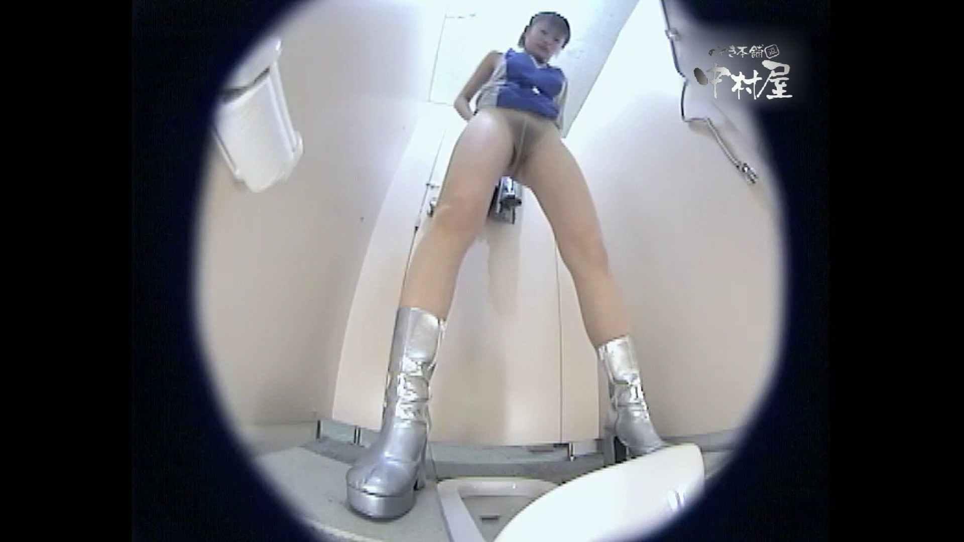 レースクィーントイレ盗撮!Vol.05 レースクィーンヌード | トイレ  89画像 56
