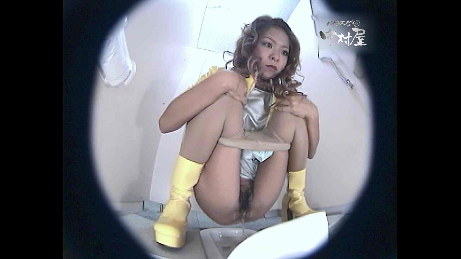 レースクィーントイレ盗撮!Vol.17 便器 覗きおまんこ画像 100画像 31