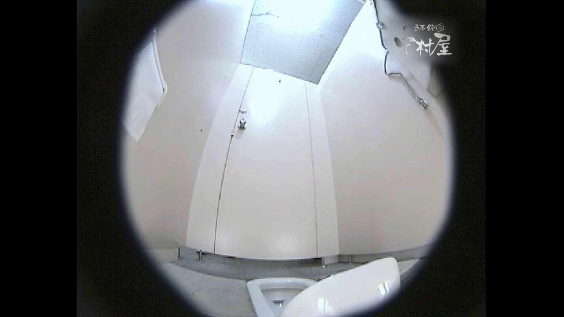 レースクィーントイレ盗撮!Vol.23 OLセックス 盗み撮りオマンコ動画キャプチャ 52画像 2