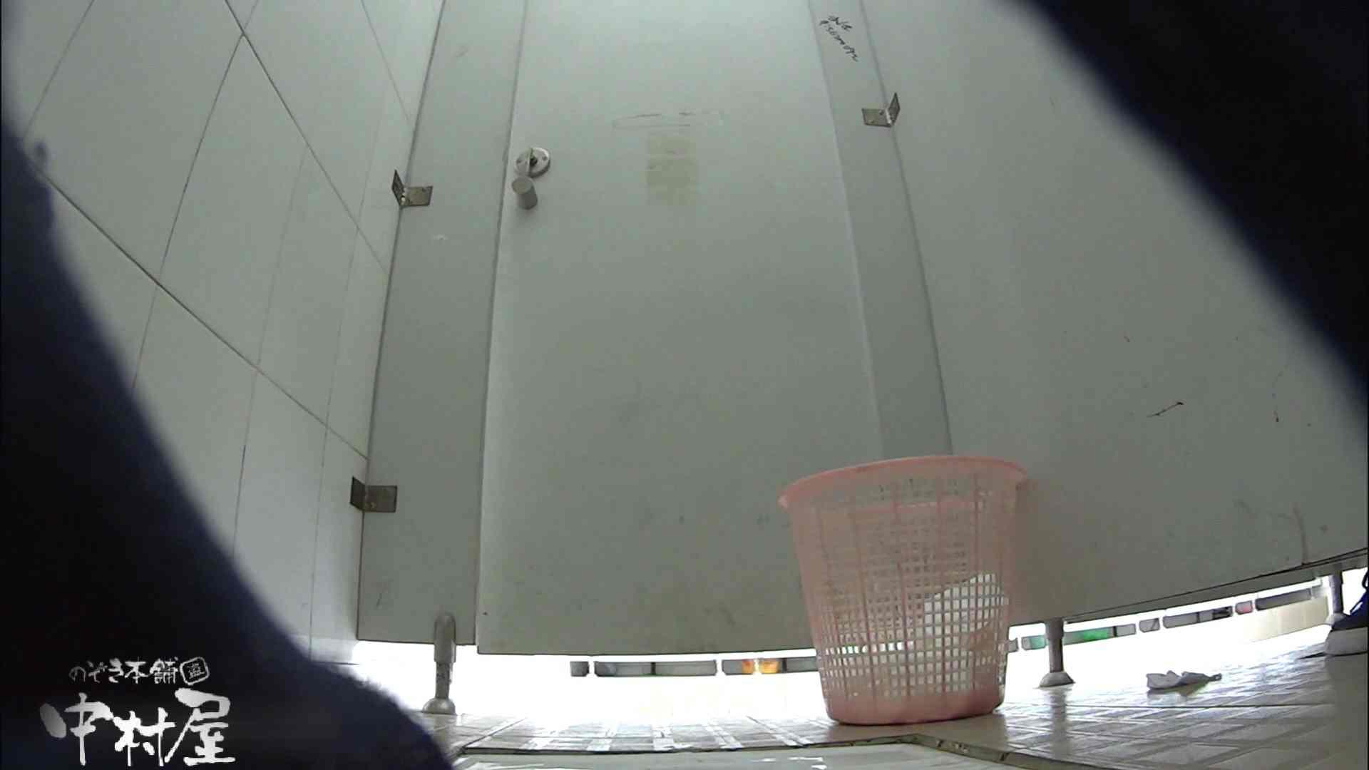名大学休憩時間の洗面所事情01 お姉さんヌード 覗きオメコ動画キャプチャ 54画像 43