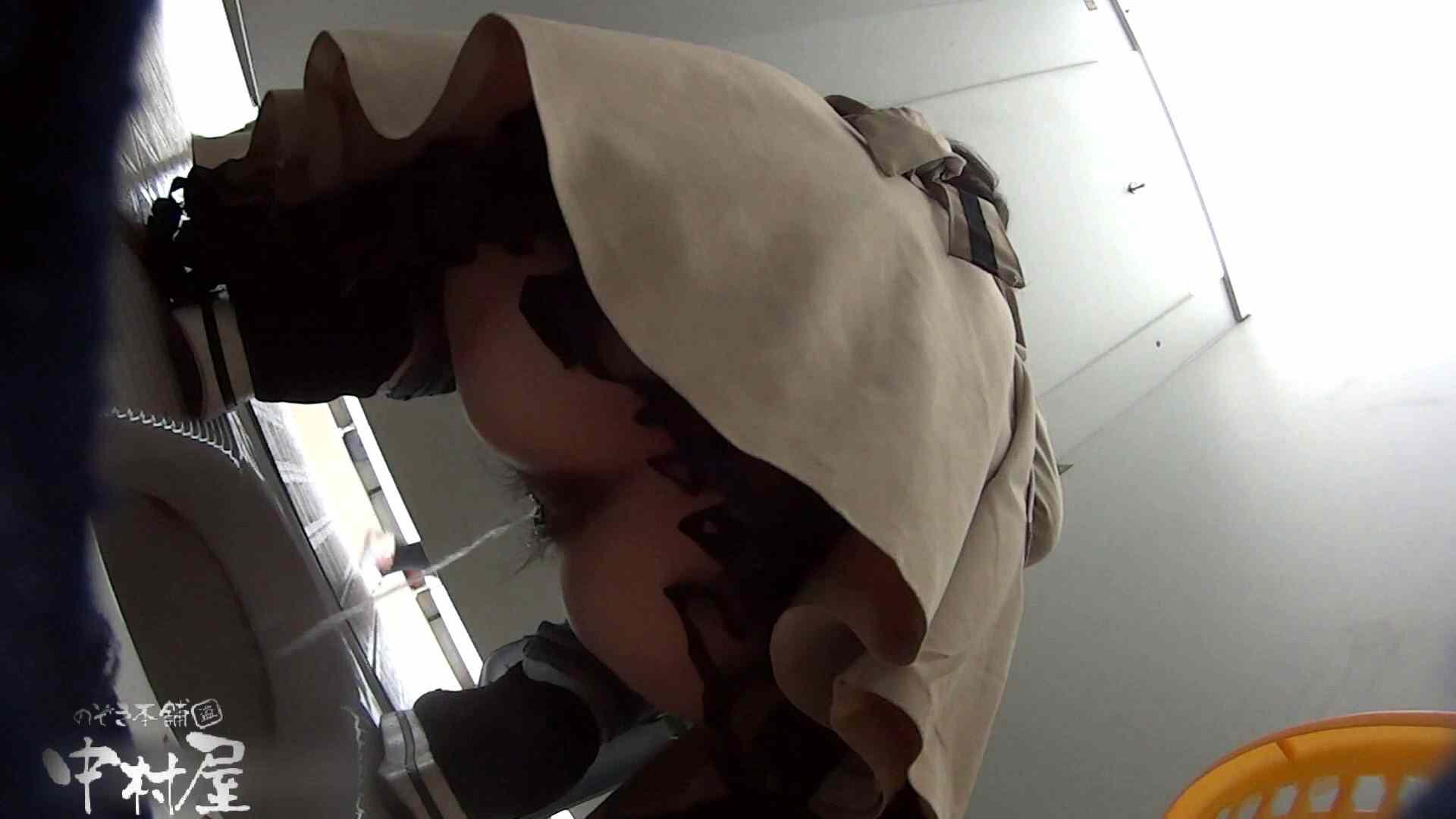 JD美女が思いっきり大しています。有名大学休憩時間の洗面所事情03 盗撮 盗撮動画紹介 80画像 34