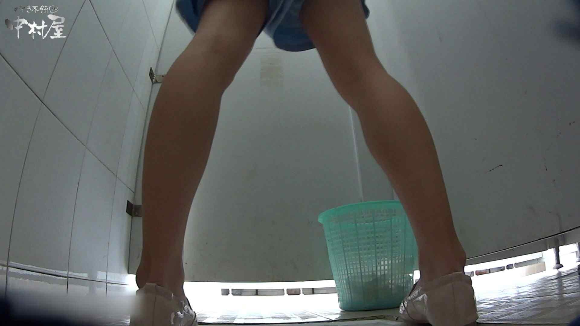 美しい女良たちのトイレ事情 有名大学休憩時間の洗面所事情06 トイレ 覗き性交動画流出 110画像 5
