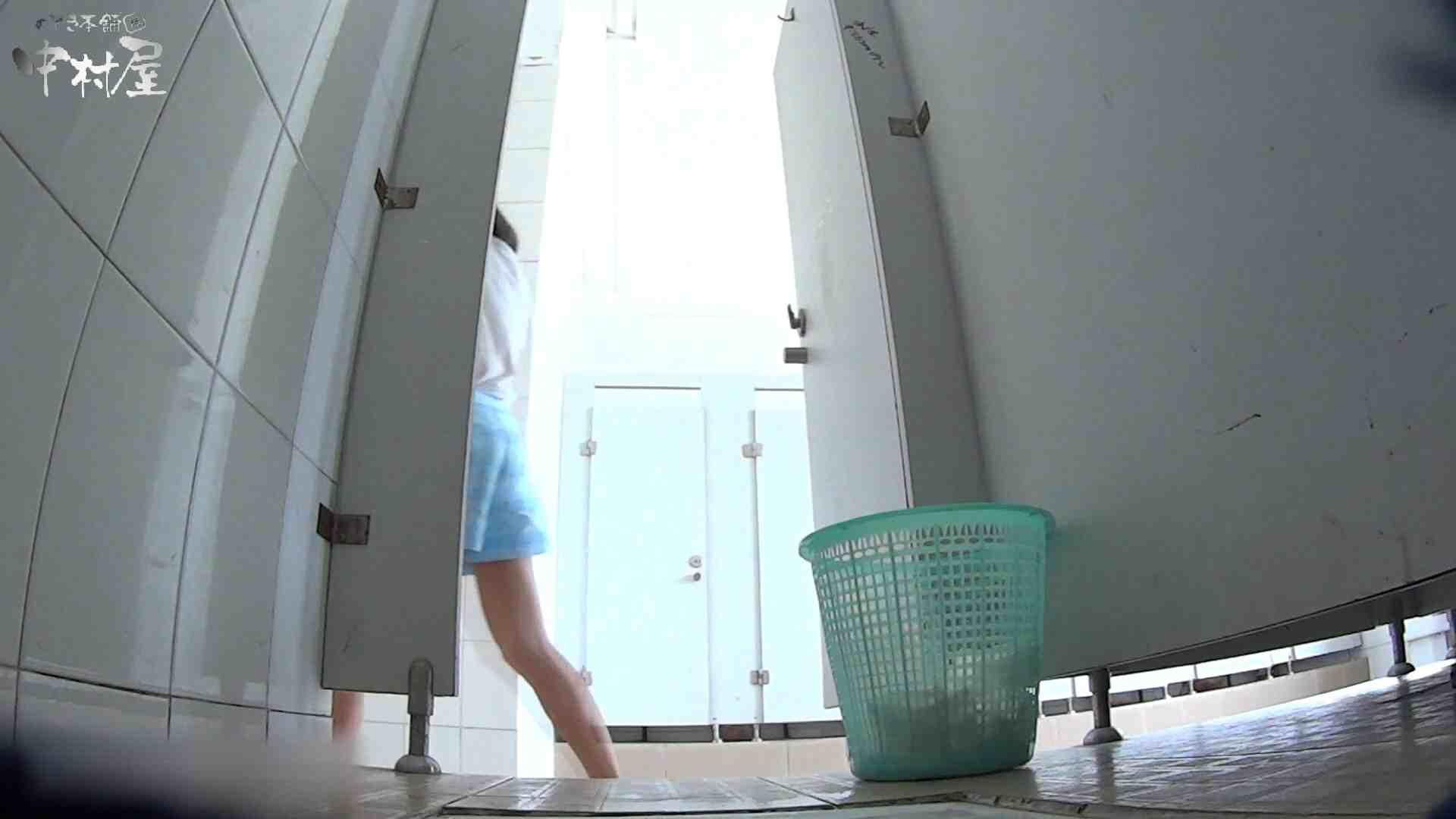 美しい女良たちのトイレ事情 有名大学休憩時間の洗面所事情06 美女ヌード AV無料動画キャプチャ 110画像 17