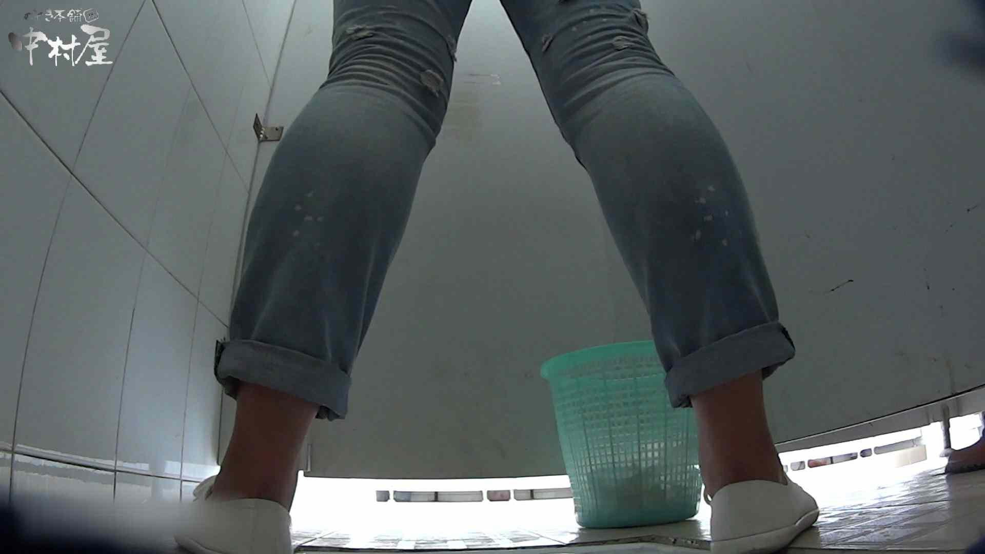 美しい女良たちのトイレ事情 有名大学休憩時間の洗面所事情06 美女ヌード AV無料動画キャプチャ 110画像 38