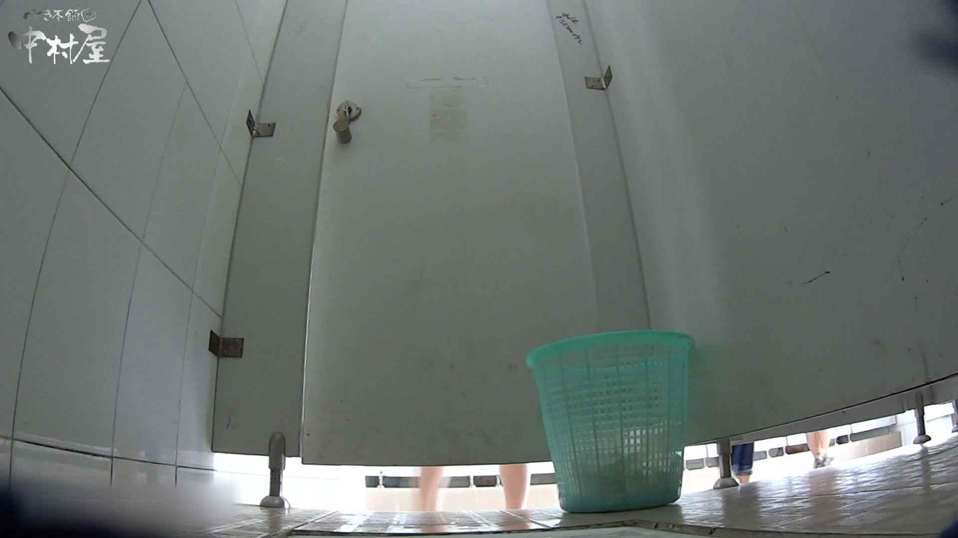 美しい女良たちのトイレ事情 有名大学休憩時間の洗面所事情06 洗面所 隠し撮りオマンコ動画紹介 110画像 44