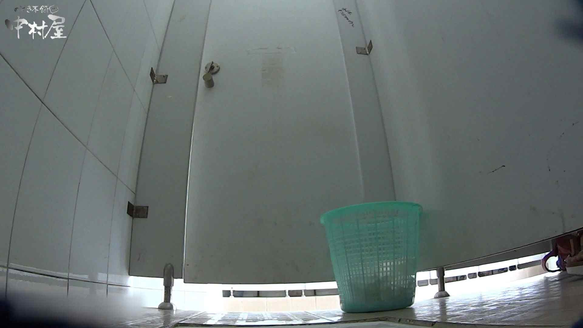 美しい女良たちのトイレ事情 有名大学休憩時間の洗面所事情06 盗撮  110画像 56