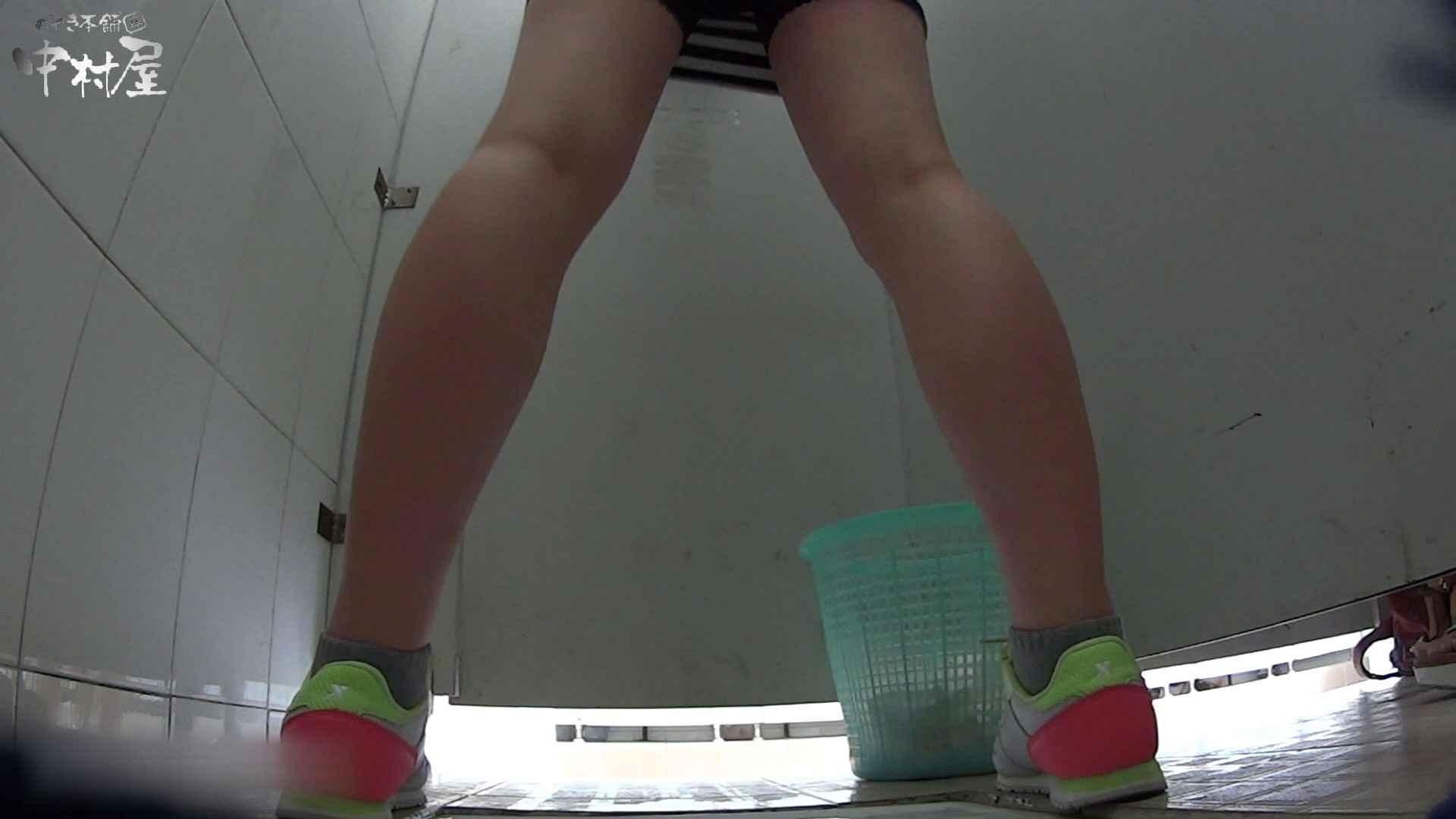美しい女良たちのトイレ事情 有名大学休憩時間の洗面所事情06 盗撮  110画像 63
