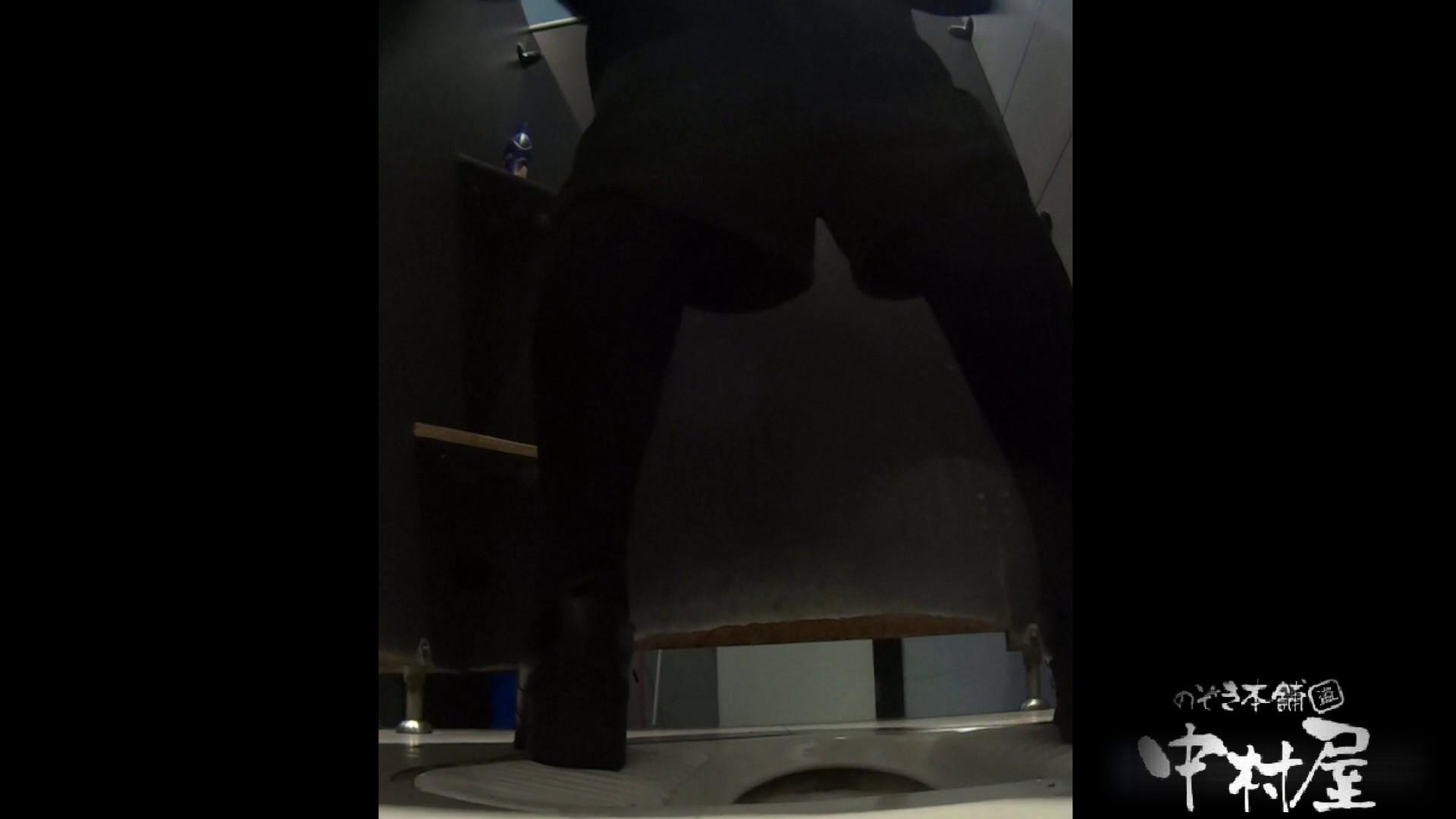立ち膝でオシッコピュー!はみ出しています。大学休憩時間の洗面所事情19 お姉さんヌード 盗み撮り動画キャプチャ 64画像 43