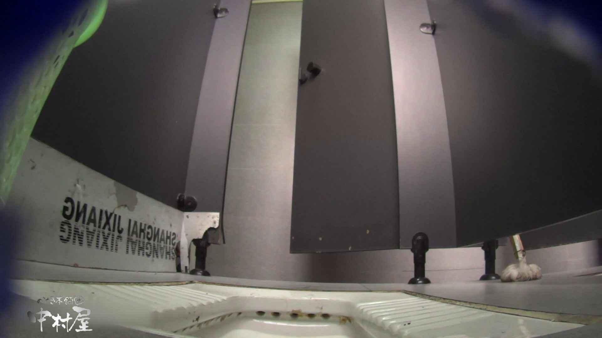 グレースパッツお女市さん 大学休憩時間の洗面所事情31 洗面所 覗きぱこり動画紹介 69画像 2