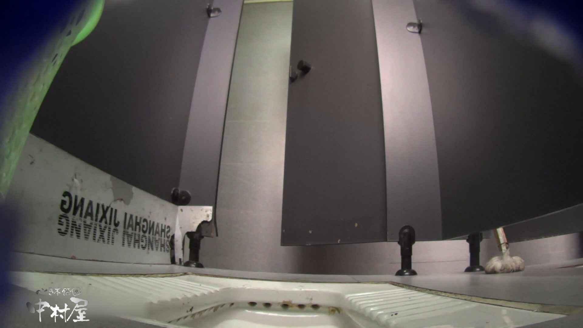 グレースパッツお女市さん 大学休憩時間の洗面所事情31 洗面所 覗きぱこり動画紹介 69画像 10