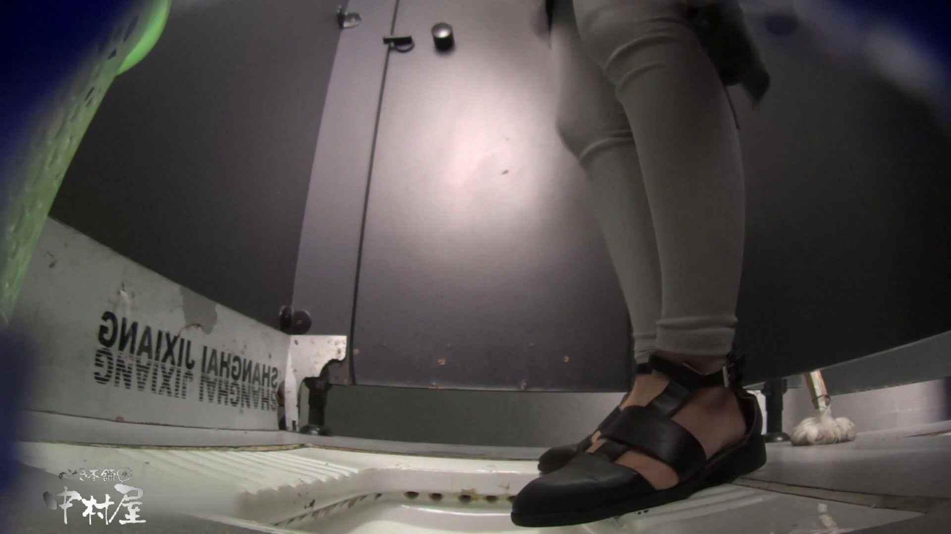 グレースパッツお女市さん 大学休憩時間の洗面所事情31 盗撮  69画像 32