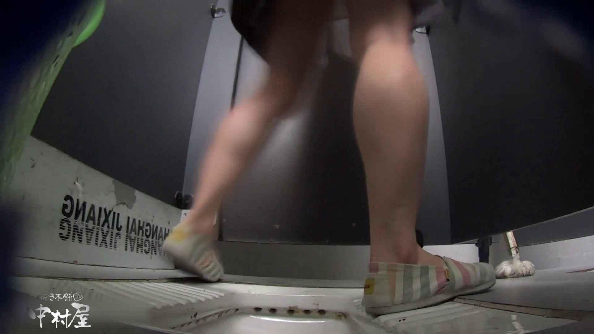 グレースパッツお女市さん 大学休憩時間の洗面所事情31 盗撮  69画像 40