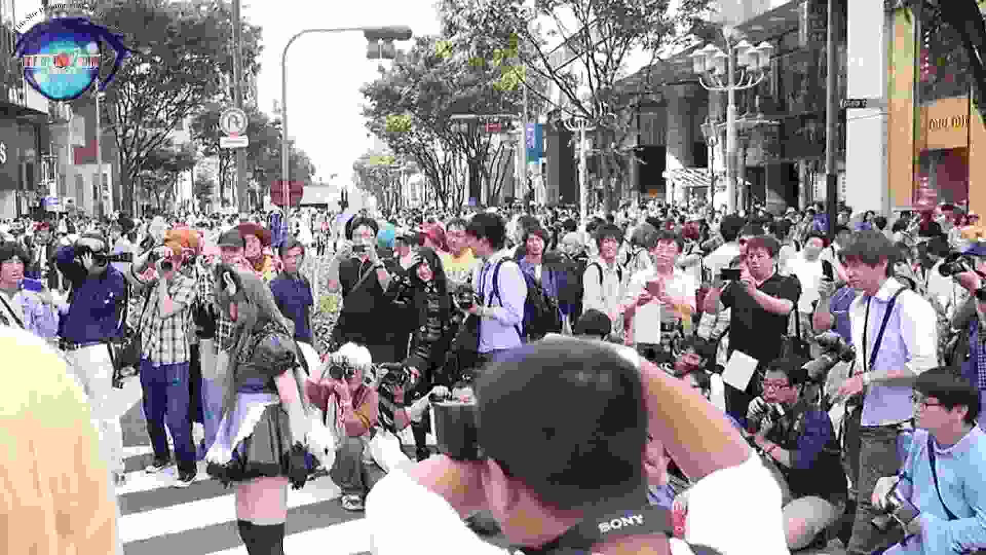 コスプレイヤー盗撮Vol.21 盗撮 オマンコ無修正動画無料 79画像 68