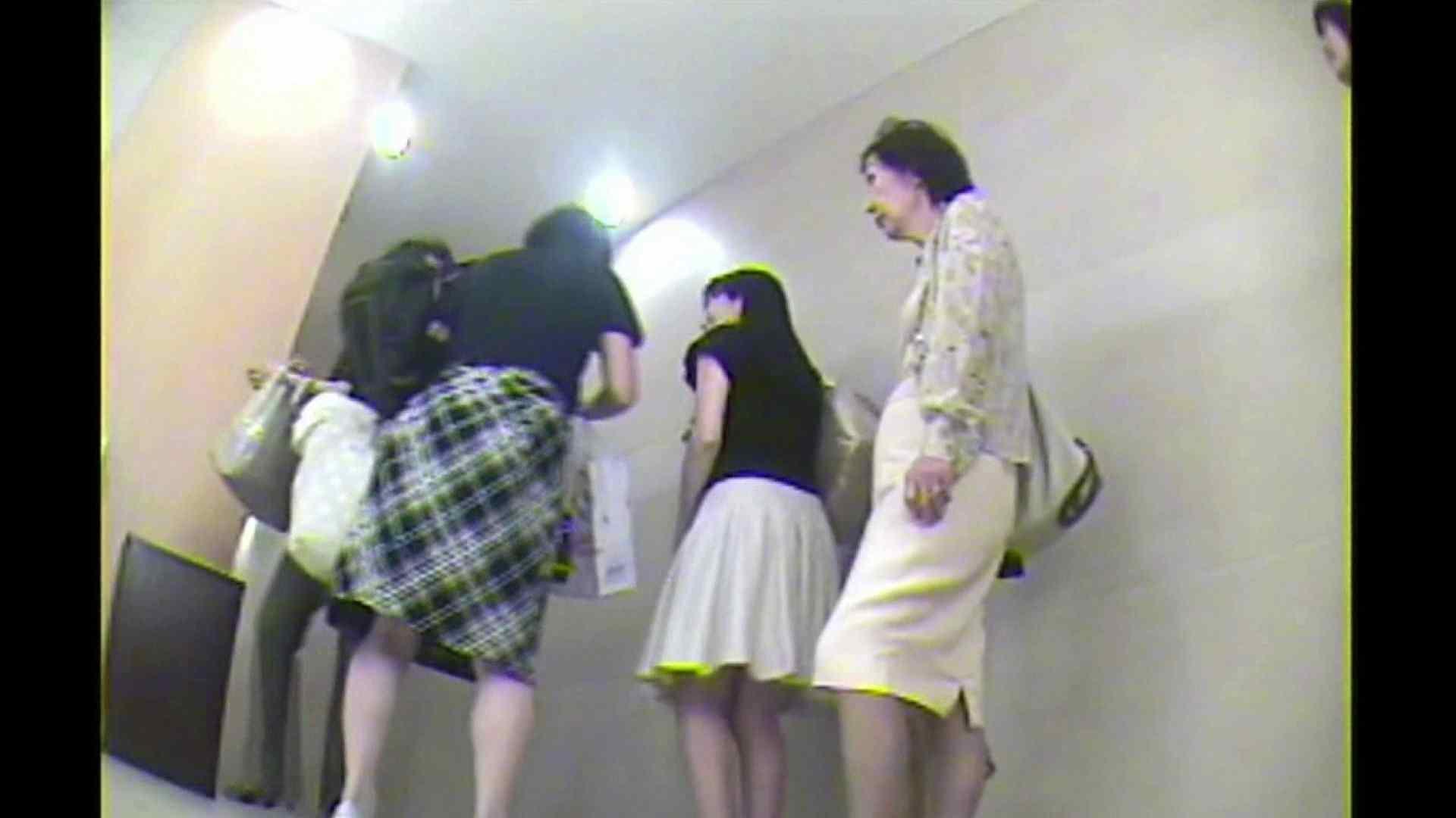 お漏らし寸前デパトイレ盗撮!Vol.02 女子トイレ | トイレ  85画像 1