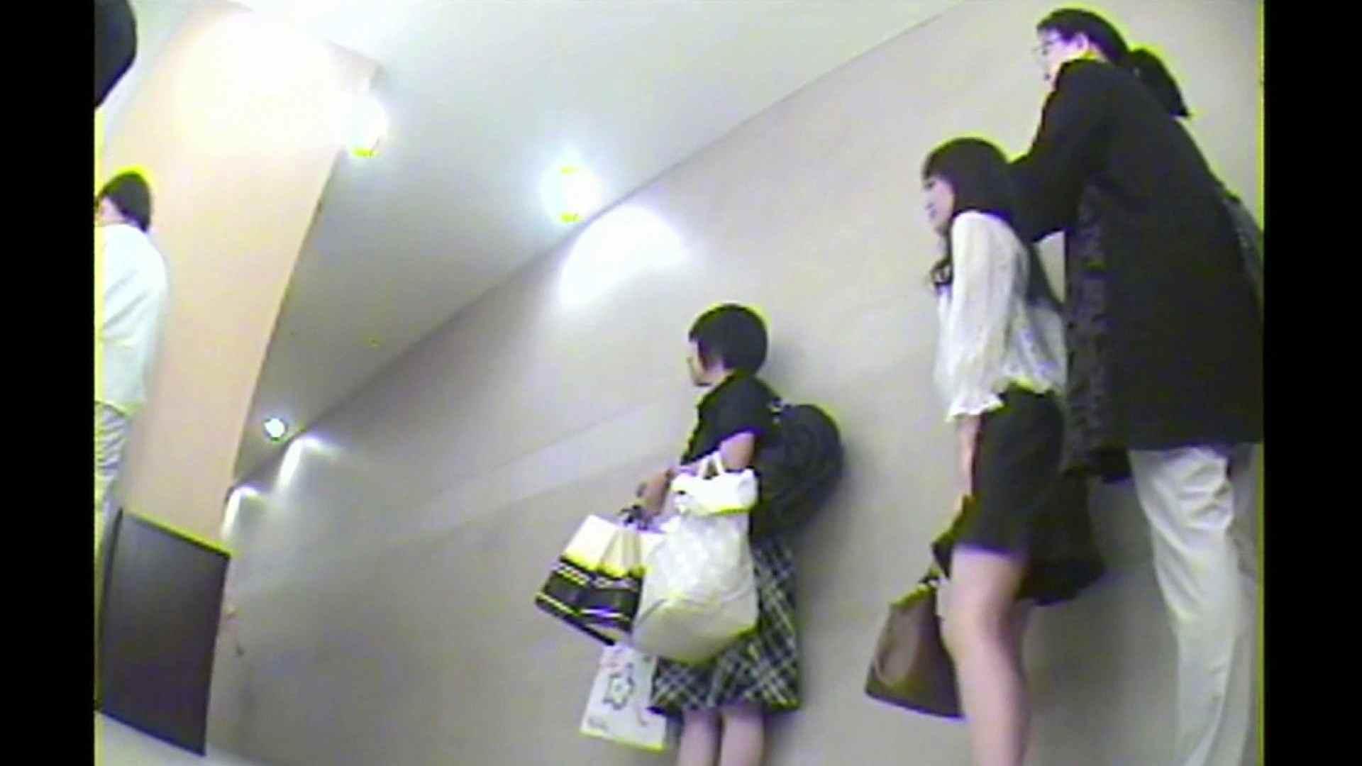 お漏らし寸前デパトイレ盗撮!Vol.02 女子トイレ  85画像 24