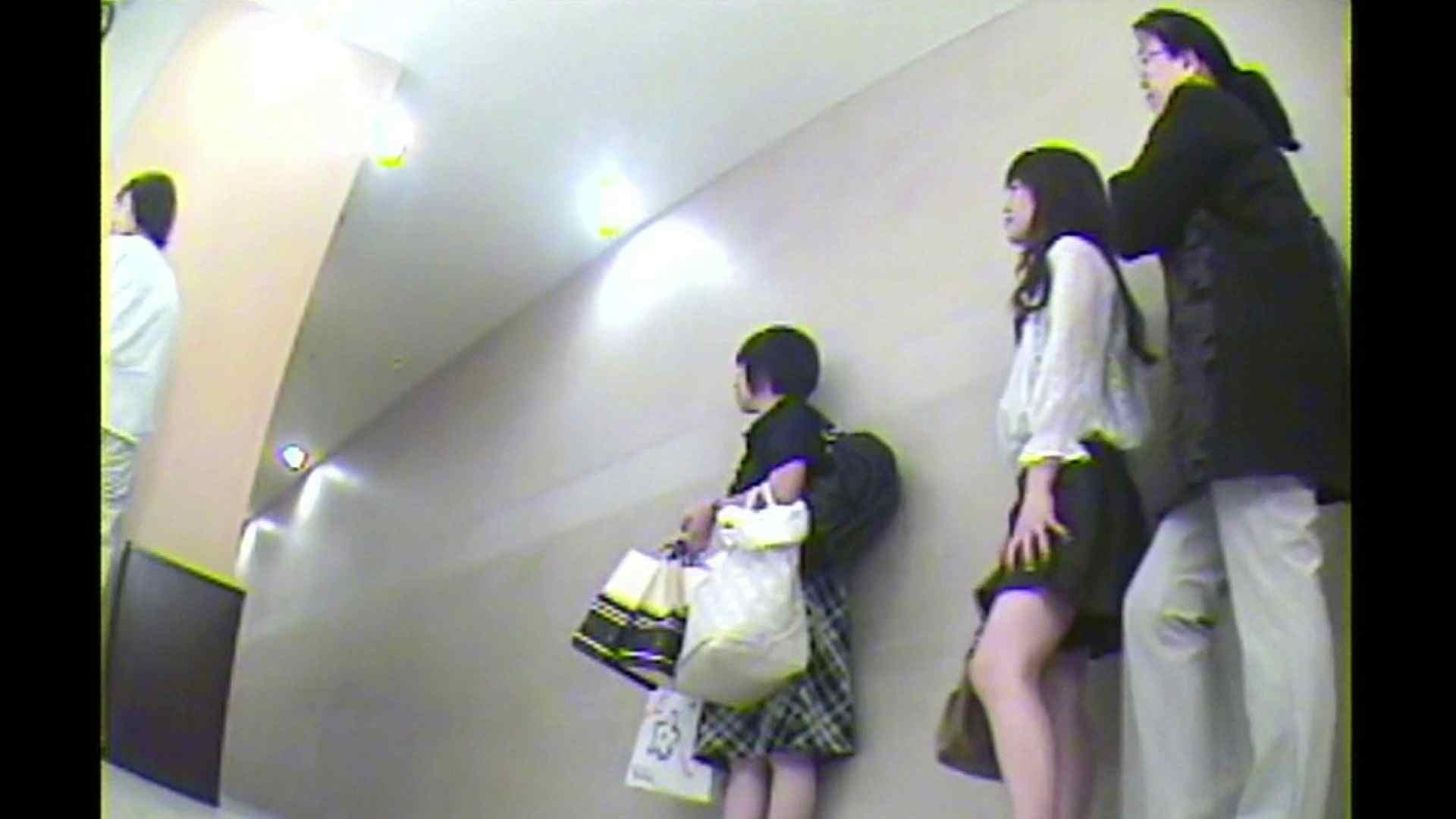 お漏らし寸前デパトイレ盗撮!Vol.02 女子トイレ | トイレ  85画像 25