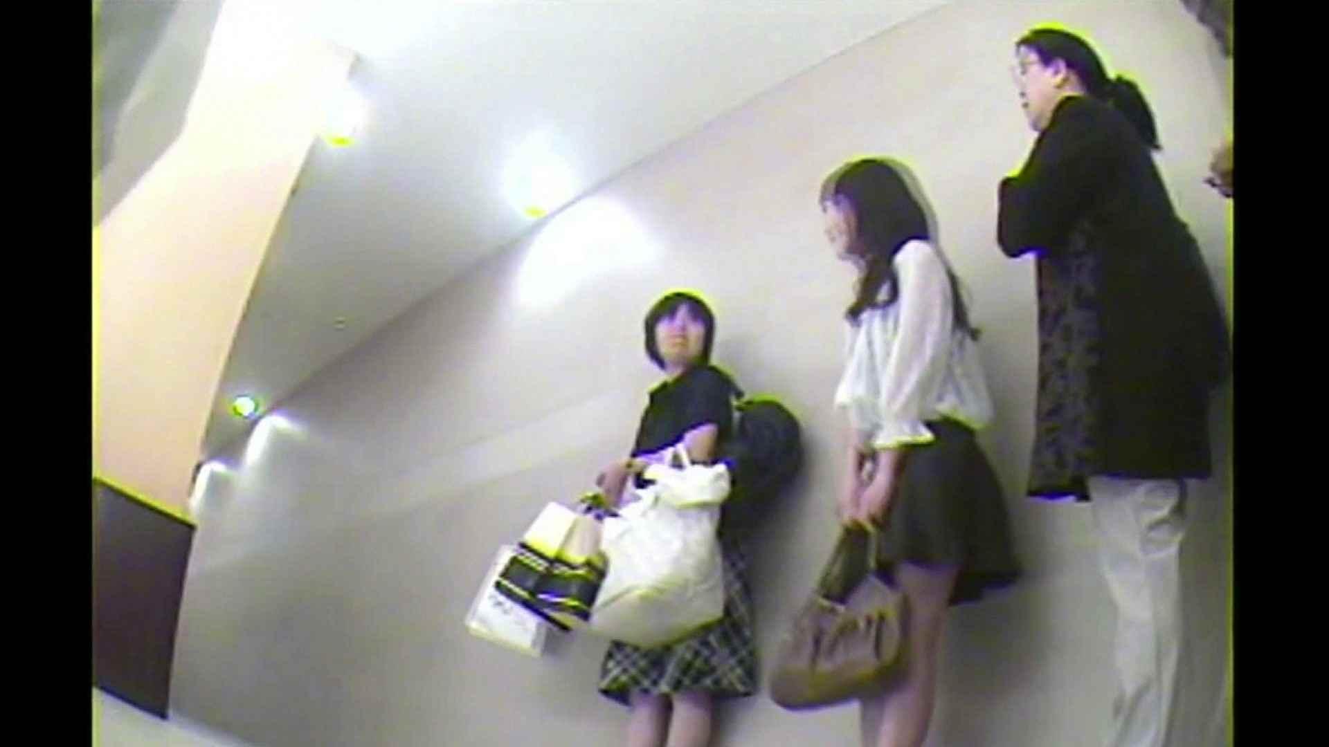 お漏らし寸前デパトイレ盗撮!Vol.02 女子トイレ | トイレ  85画像 31