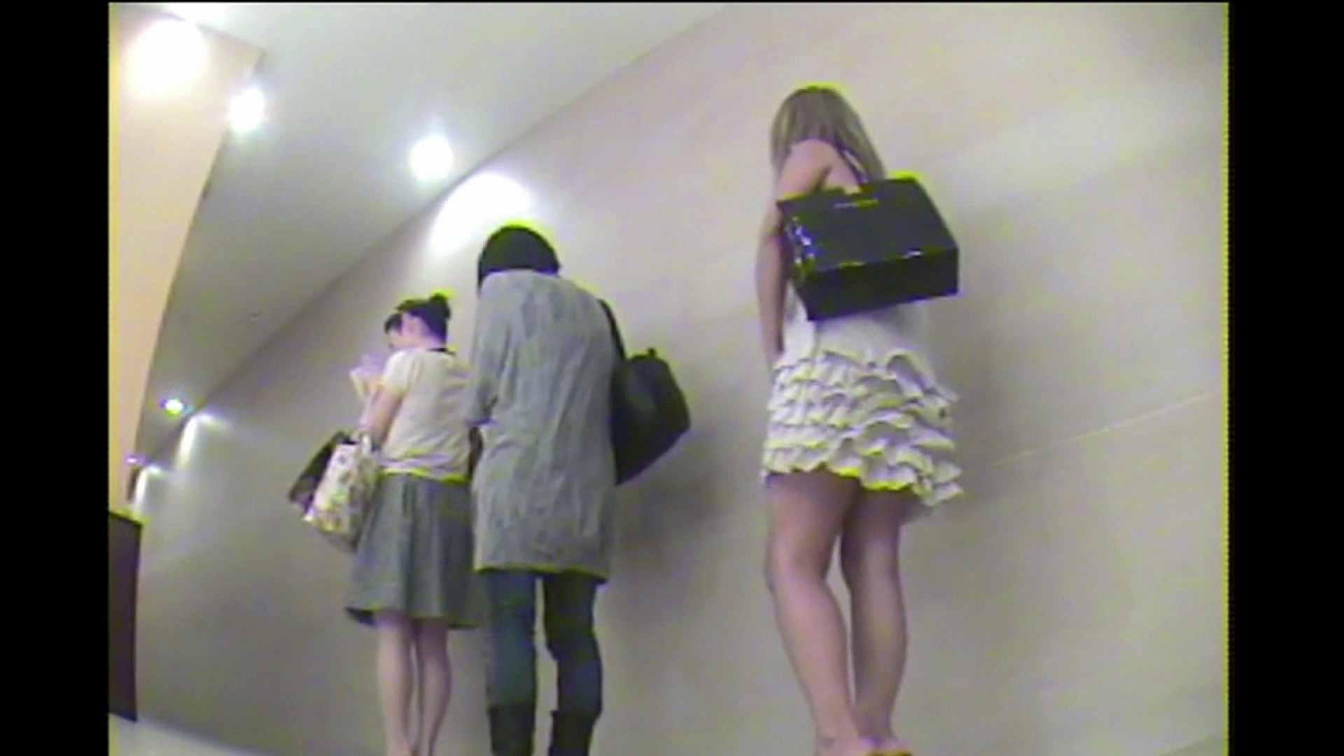 お漏らし寸前デパトイレ盗撮!Vol.06 洗面所 盗撮ワレメ無修正動画無料 77画像 27