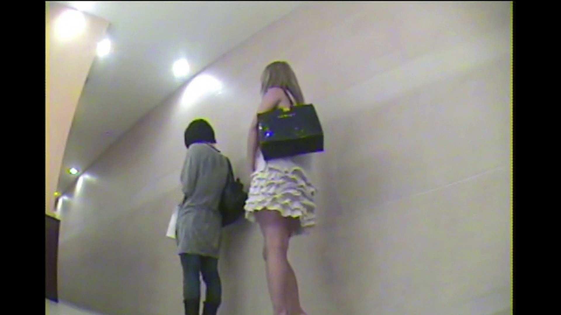 お漏らし寸前デパトイレ盗撮!Vol.06 女子トイレ 隠し撮りセックス画像 77画像 29