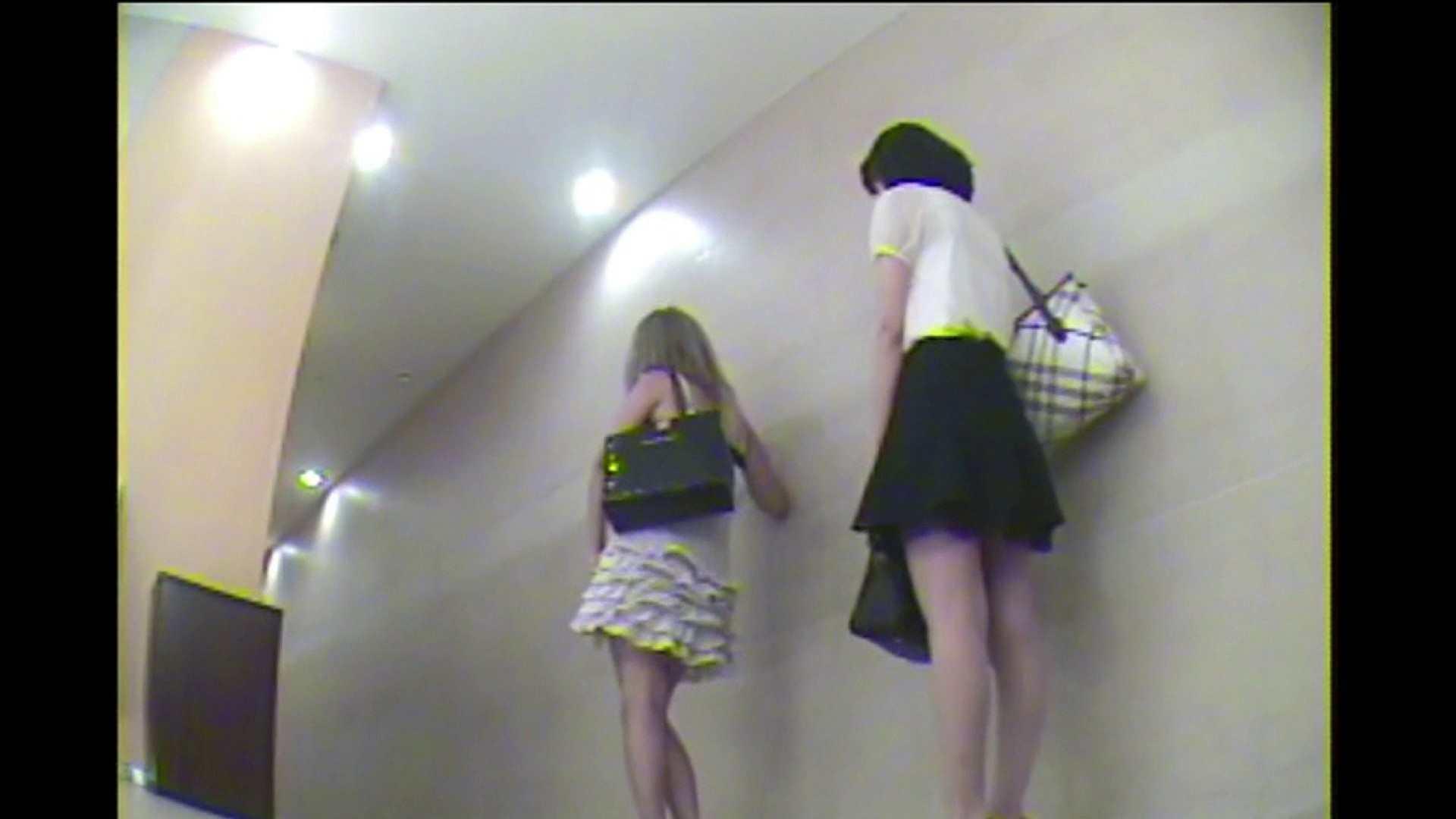 お漏らし寸前デパトイレ盗撮!Vol.06 女子トイレ 隠し撮りセックス画像 77画像 35