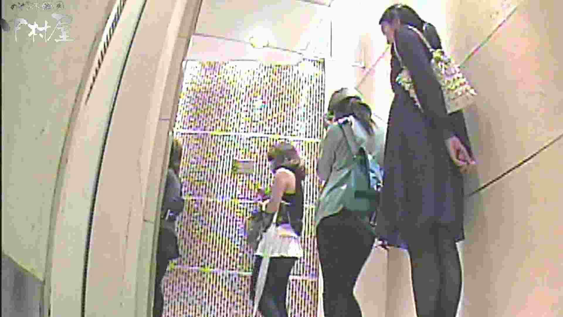 お漏らし寸前デパトイレ盗撮!Vol.11 OLセックス 盗み撮りオマンコ動画キャプチャ 78画像 2