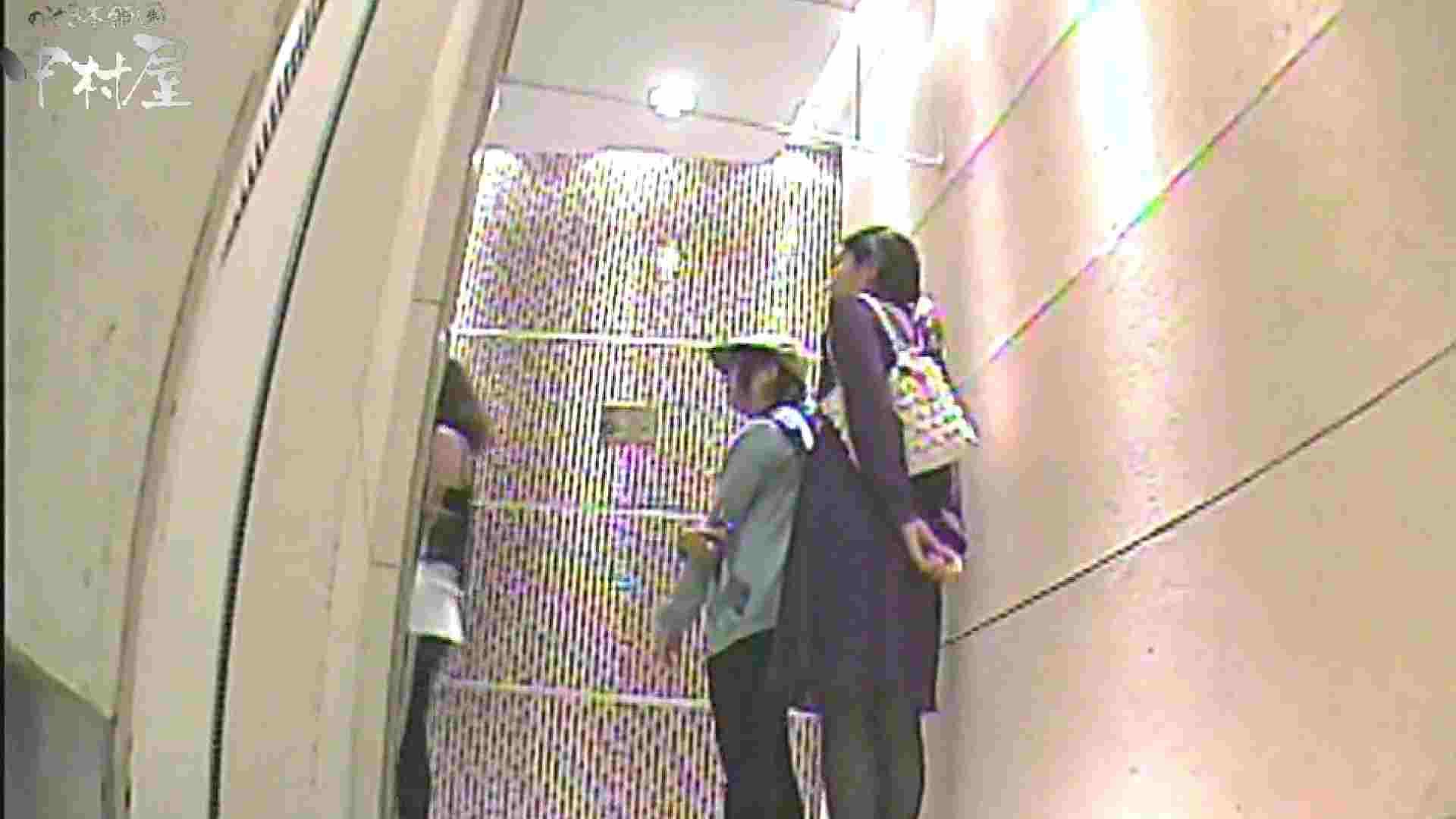 お漏らし寸前デパトイレ盗撮!Vol.11 洗面所 のぞき動画画像 78画像 4