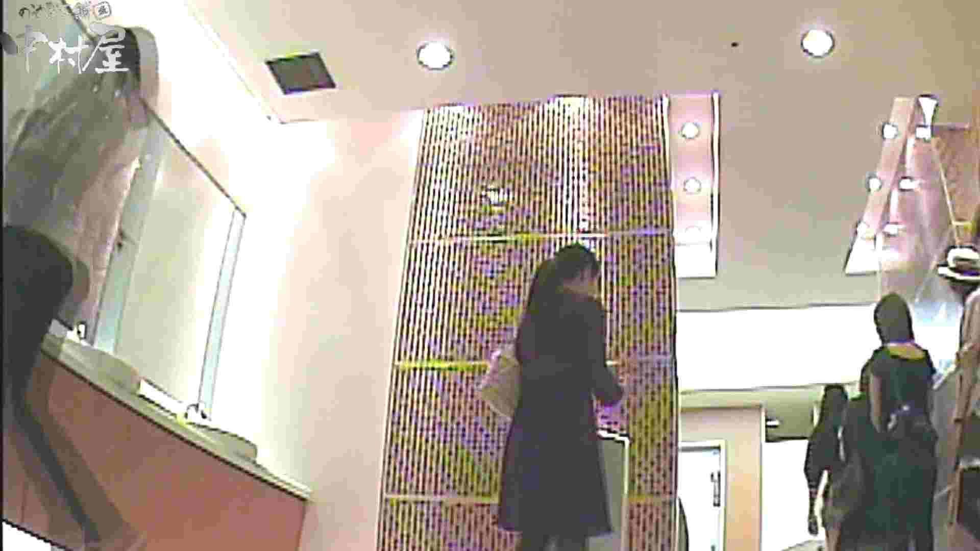 お漏らし寸前デパトイレ盗撮!Vol.11 洗面所 のぞき動画画像 78画像 52