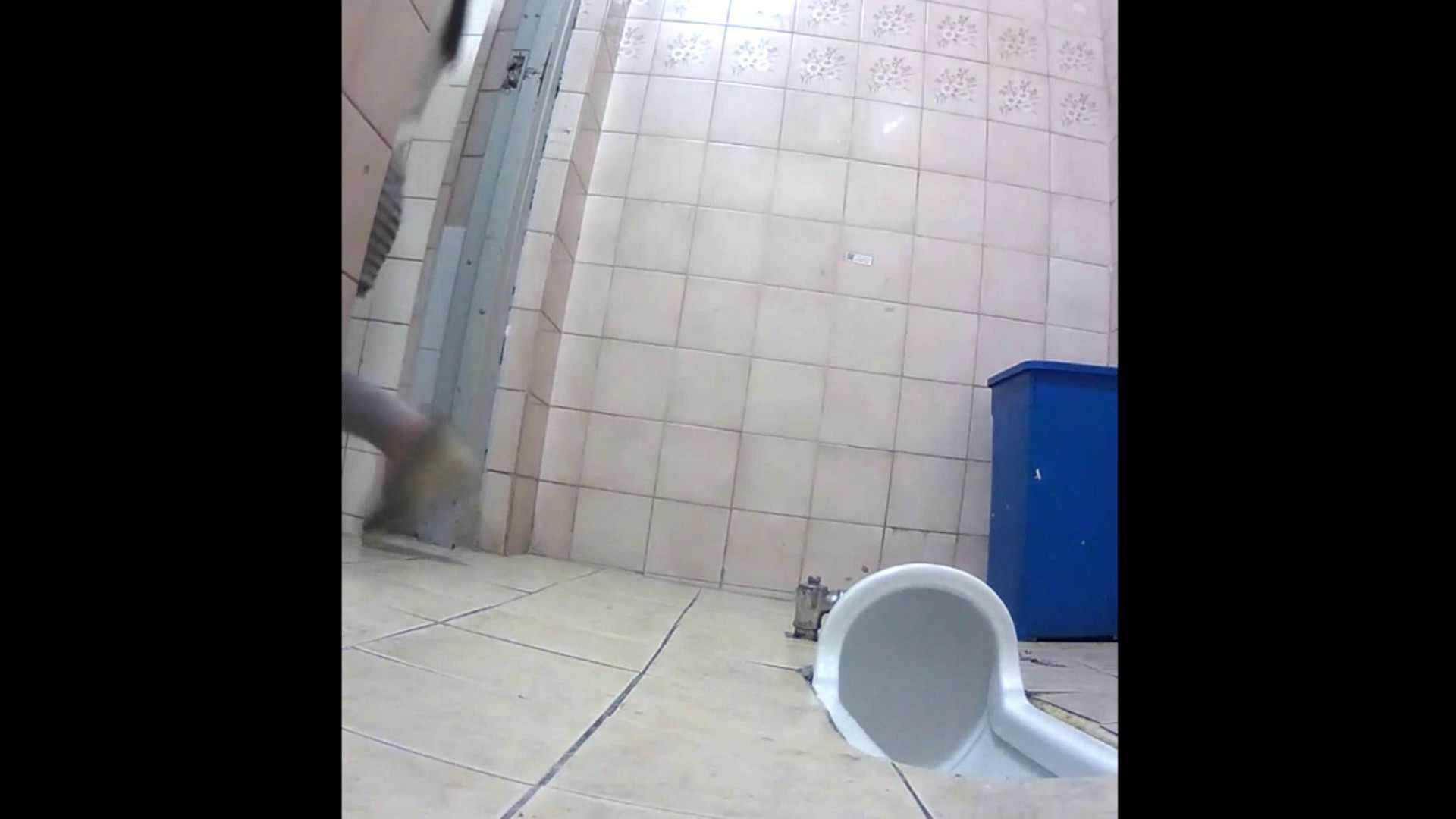 潜伏韓国トイレ北緯38度線!Vol.06 盗撮  104画像 39
