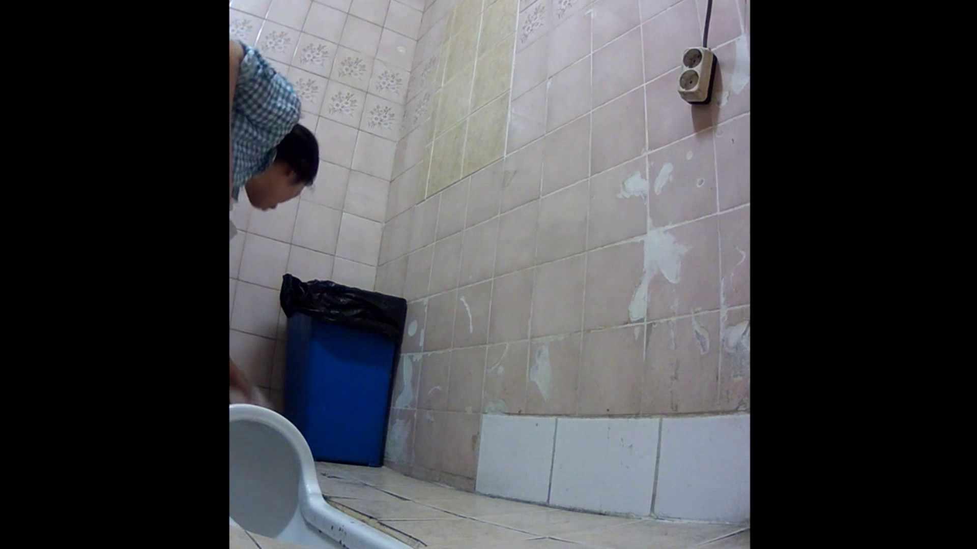潜伏韓国トイレ北緯38度線!Vol.06 盗撮   トイレ  104画像 58