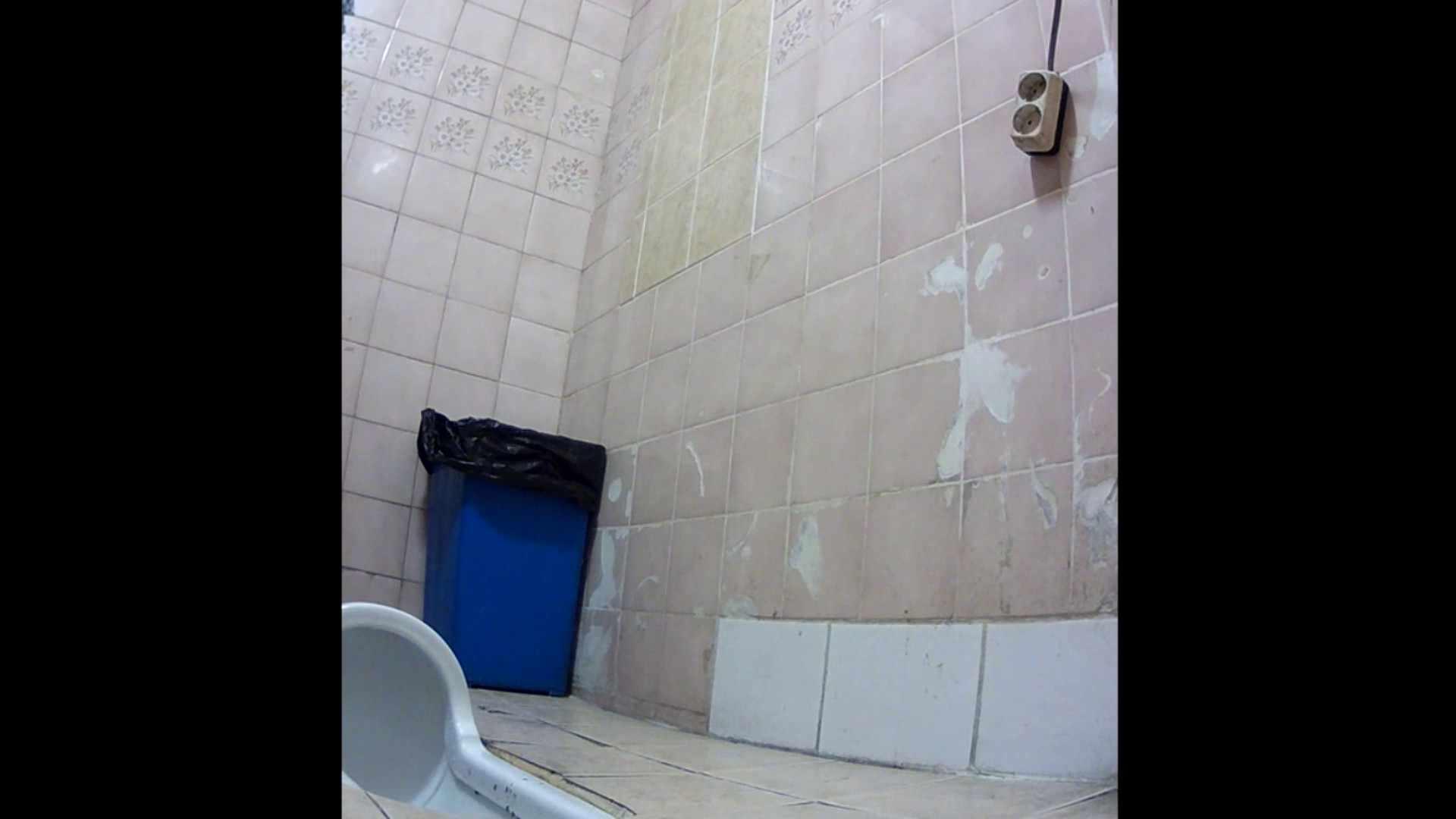 潜伏韓国トイレ北緯38度線!Vol.06 盗撮   トイレ  104画像 67