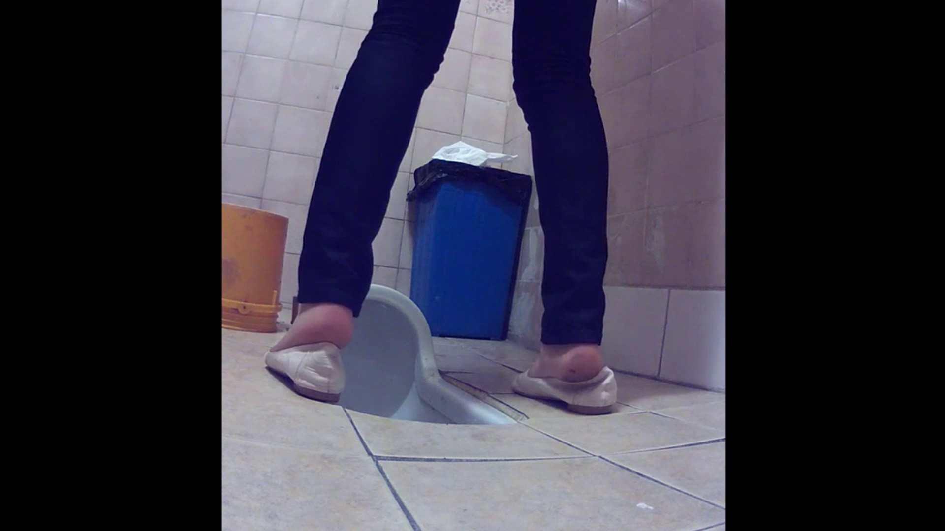 潜伏韓国トイレ北緯38度線!Vol.06 盗撮   トイレ  104画像 70