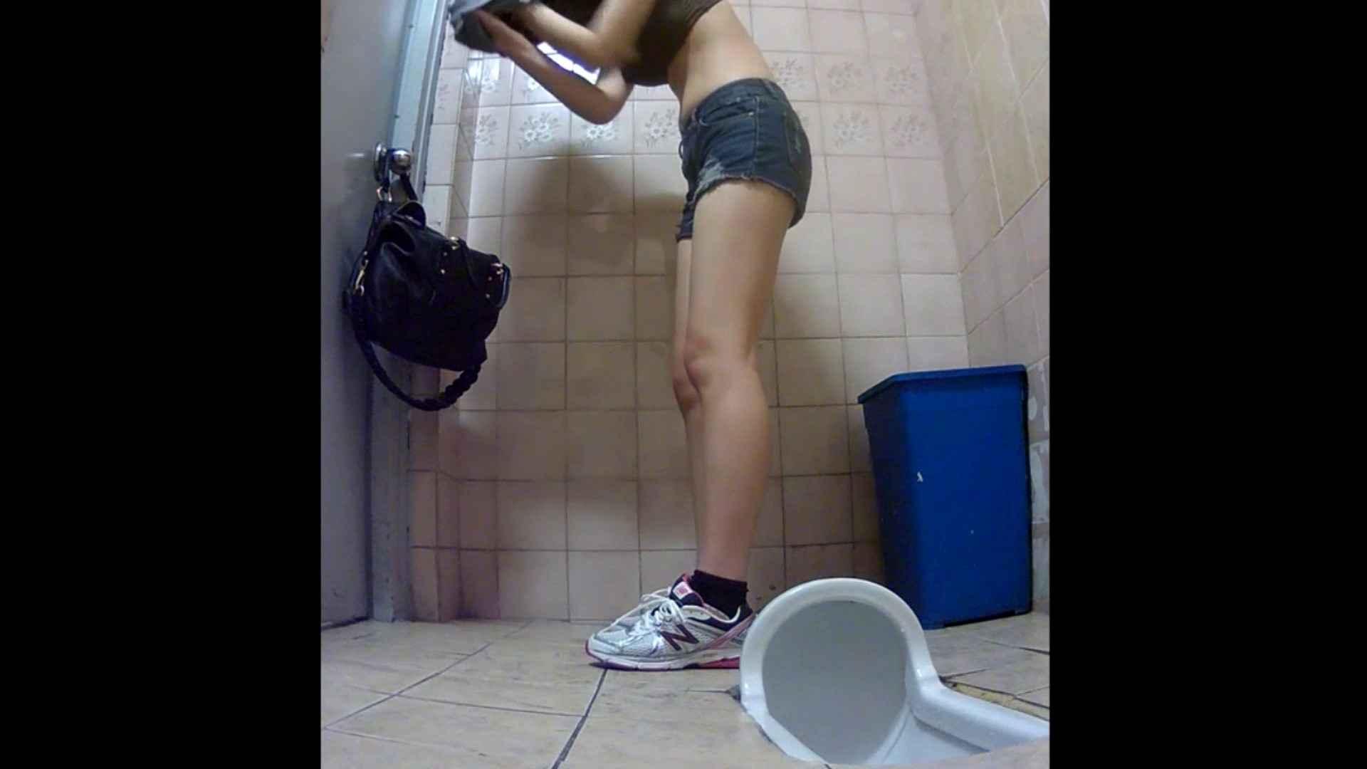 潜伏韓国トイレ北緯38度線!Vol.06 盗撮   トイレ  104画像 82
