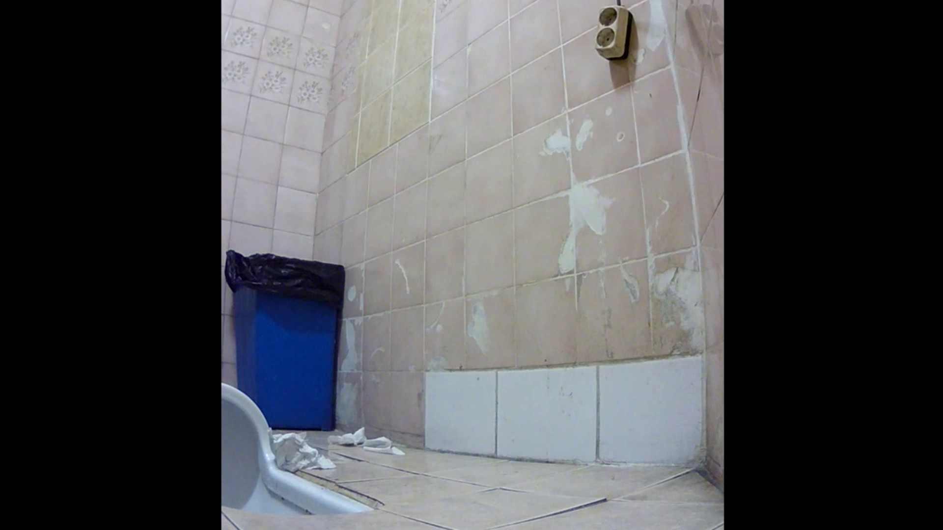 潜伏韓国トイレ北緯38度線!Vol.06 盗撮   トイレ  104画像 103