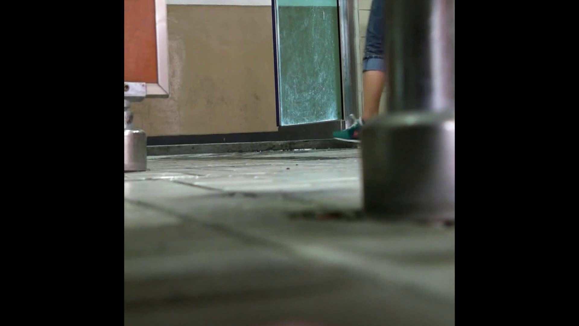 潜伏韓国トイレ北緯38度線!Vol.07 OLセックス | トイレ  101画像 31
