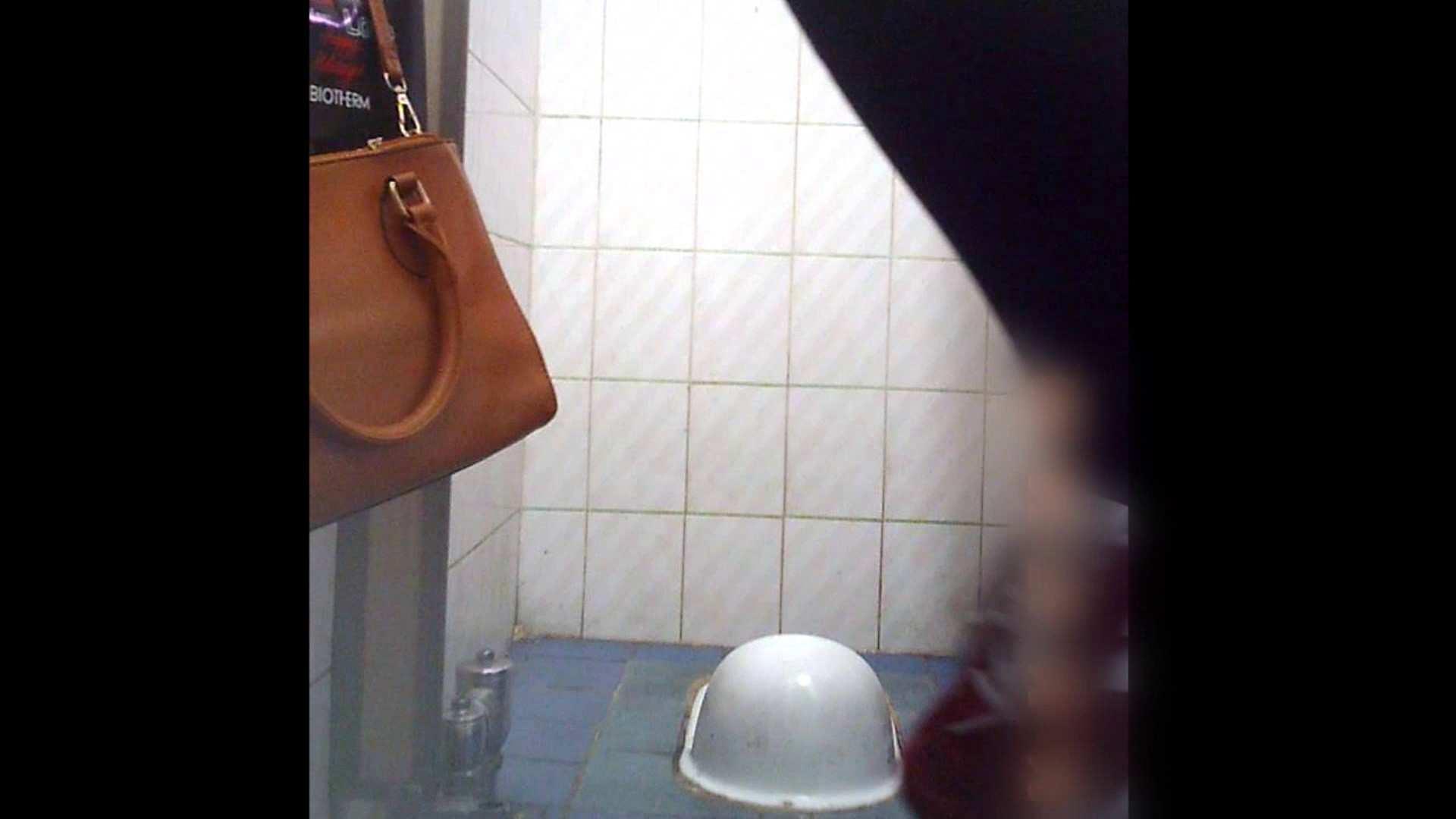 潜伏韓国トイレ北緯38度線!Vol.12 トイレ | OLセックス  88画像 13