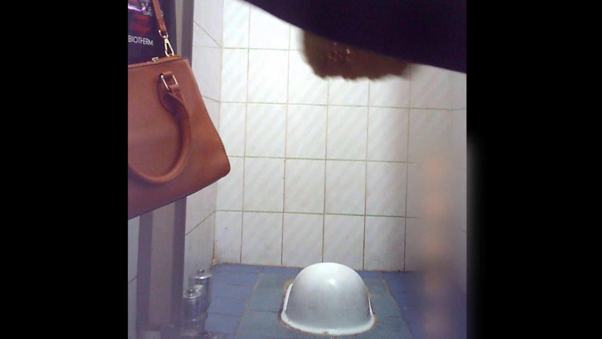 潜伏韓国トイレ北緯38度線!Vol.12 トイレ | OLセックス  88画像 16